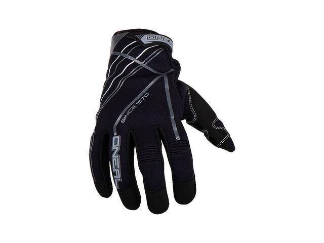 ONeal Winter fietshandschoenen zwart